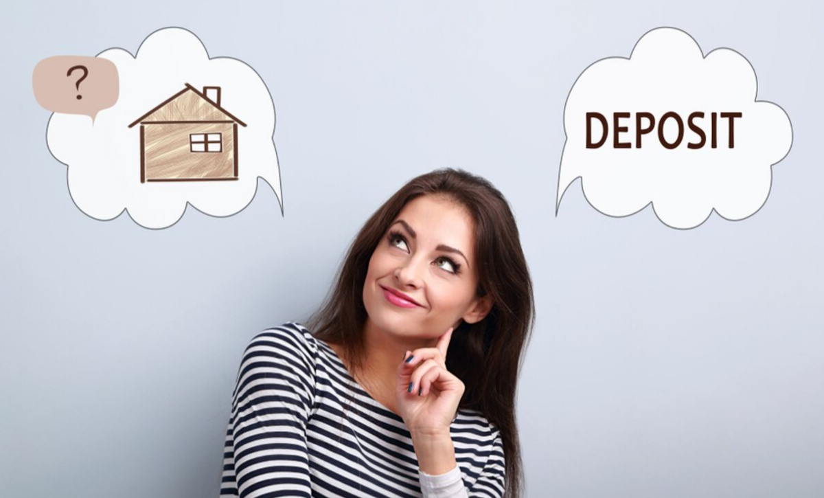 How much can landlords charge as security deposit?