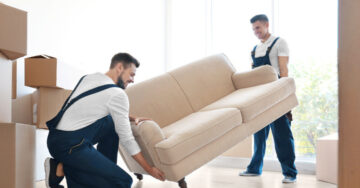 Furniture rentals: A growing trend that is not just for the budget-constrained