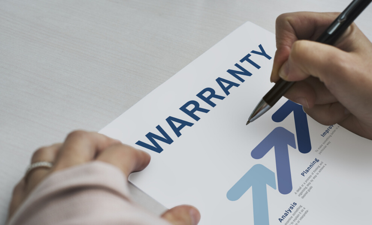Developers turn to real estate warranties to woo customers