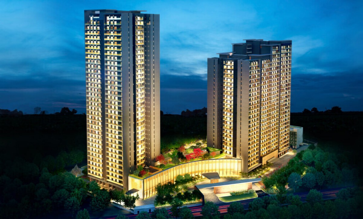 Gurugram to have the first Indo-Japanese real estate project, Krisumi Waterfall Residences